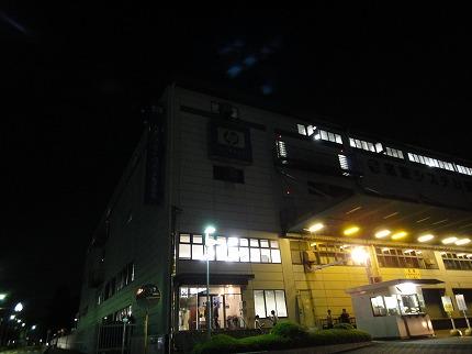 HP昭島工場