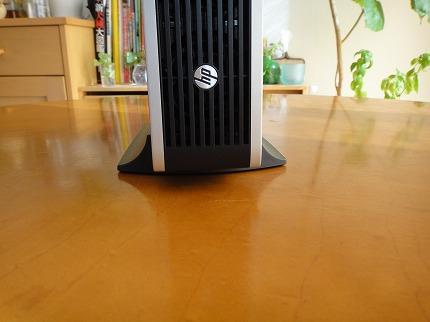 HP Compaq Elite 8300 USスタンド