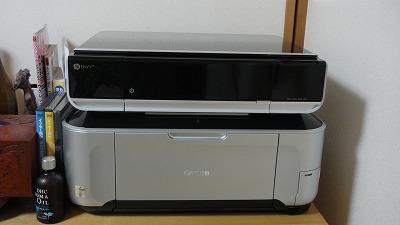 HP ENVY100比較