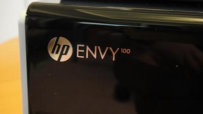 ENVY100ロゴ