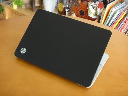 HP ENVY14-3100 SPECTREレビュー