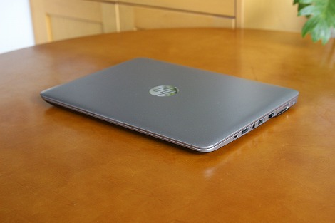 HP EliteBook 820 G3ビュー