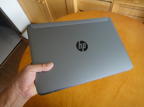HP EliteBook Folio 1040 G1レビュー