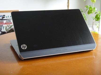 HP dv7-7000レビュー