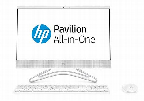 HP All-in-ONE 22-c0000jp